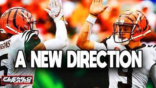 The Cincinnati Bengals are EVOLVING! (2020 NFL Draft Review)
