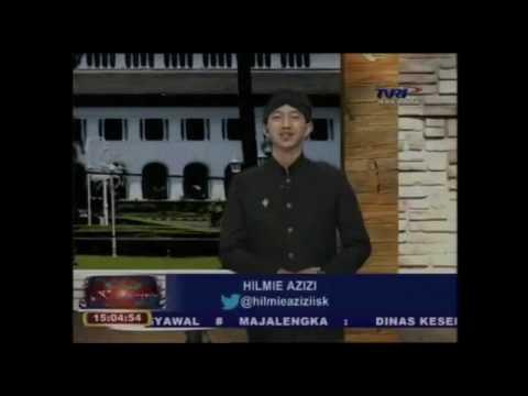 Kalawarta TVRI Jawa Barat