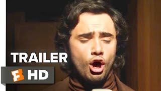 Video The Music of Silence Trailer #1 (2018) | Movieclips Indie download MP3, 3GP, MP4, WEBM, AVI, FLV September 2018