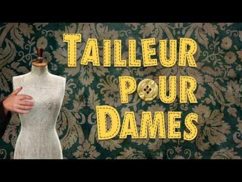 Georges Feydeau : «Tailleur pour dames»