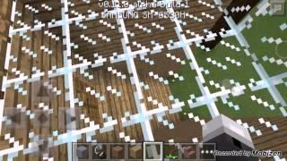 Gambar cover Minecraft pe v0. 11. 0 para download!!!!!