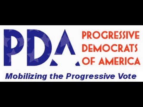 PDA's Progressive Round Table