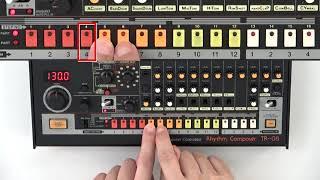"""Pattern Play"" Roland TR-08 #01"