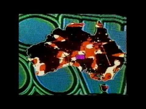 Countdown (Australia) Introduction- 1978