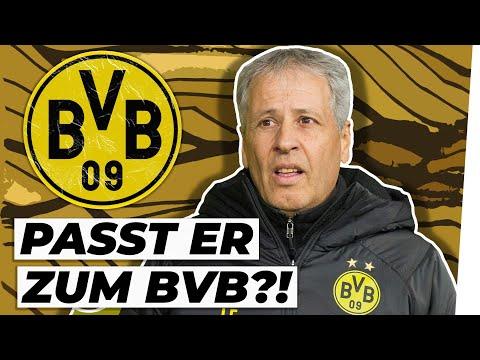 Lucien Favre: Fluch oder Segen für den BVB?!