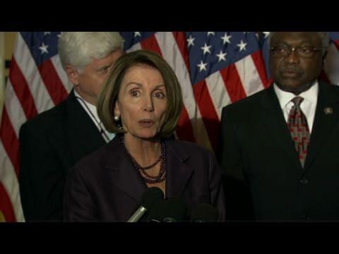 CNN: Pelosi maintains leadership in House