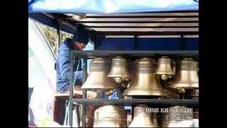 Клаус Бадельт Саундтрек из фильма Пираты Карибского моря / Carillon