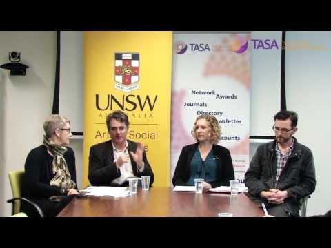 Ethics: Panel Discussion