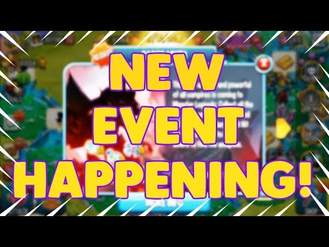 Monster Legends | NEW CAIN'S MYTH EVENT STARTING! | West land Desert Island Last Day!