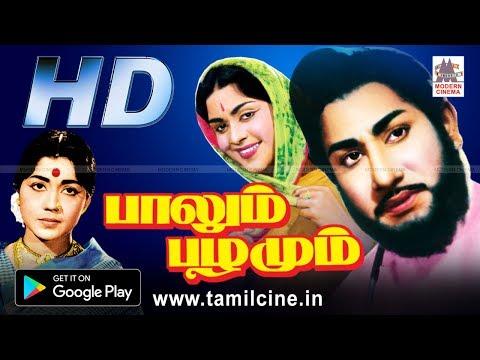Palum Pazhamum Full Movie Sivaji பாலும் பழமும்