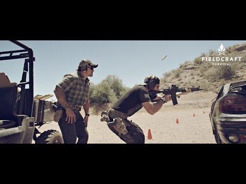 FieldCraft Survival: Carbine Course