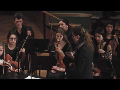Concert Climats - 17 mars 2017 - Sibelius, Concerto pour violon