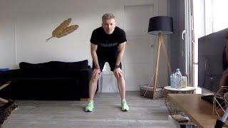 Fitness Class renforcement musculaire