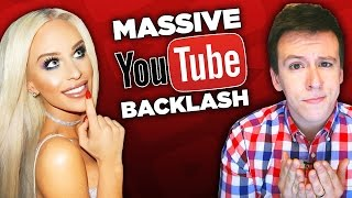 YouTube Censorship Allegations Spark Mass Outrage And Is There More To It? thumbnail