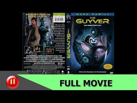 The Guyver : กายเวอร์ มนุษย์เกราะชีวะ (1991)