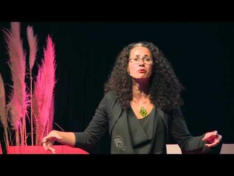 New Zealand, the Lucky Country   Selina Tusitala Marsh   TEDxWaiheke