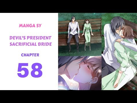 Devil's President Sacrificial Bride Chapter 58
