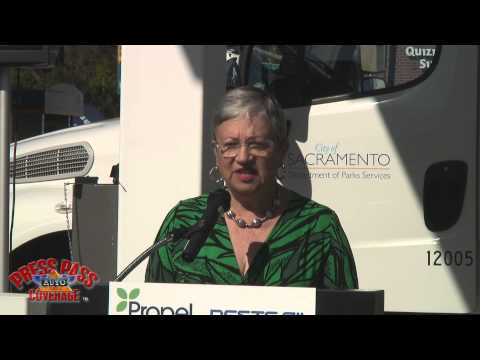 Propel Press Conference - Mary Nichols