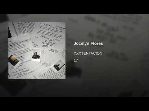 XXXTentacion - Jocelyn Flores 8D Audio (Use Headphones)