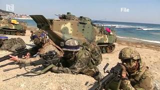 South Korea to announce joint military drill plan with U.S. thumbnail