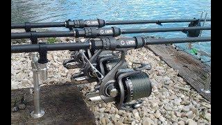 Супер поклевки карпа на сигнализаторы Carp fishing