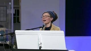 Misty Edwards // Remember Mercy (Psalm 25)