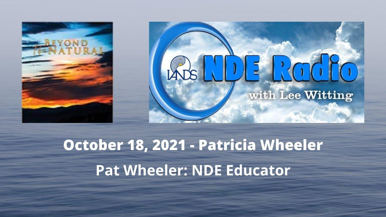 Download Pat Wheeler: NDE Educator
