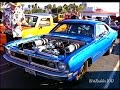 1971 Twin Turbo Dodge Demon