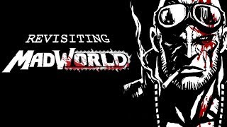 MadWorld - Revisiting Platinum's First Game | PostMesmeric