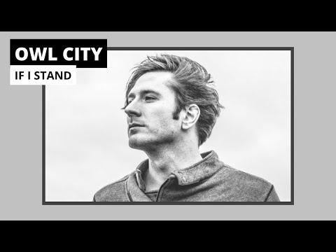 Owl City - If I Stand (Rap Sanchez Remix)