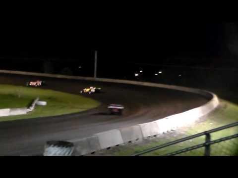 Usmts Bmain 1 @ Fairmont Raceway 09/01/16