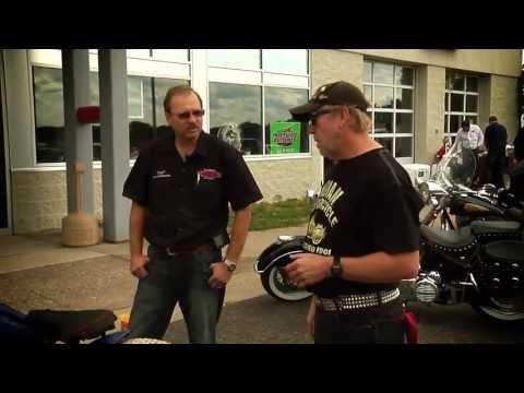 """INDIO"" - Indian Motorcycle Documentary"