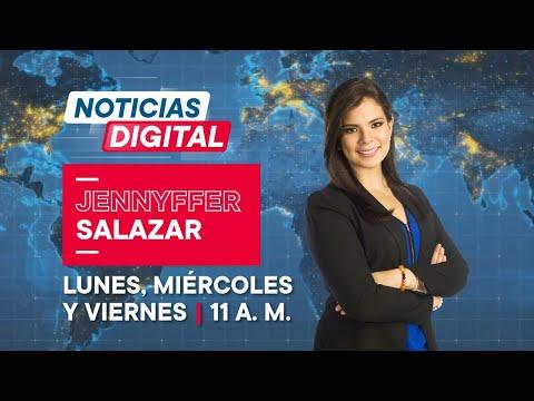 Noticias Digital - 9/07/2021