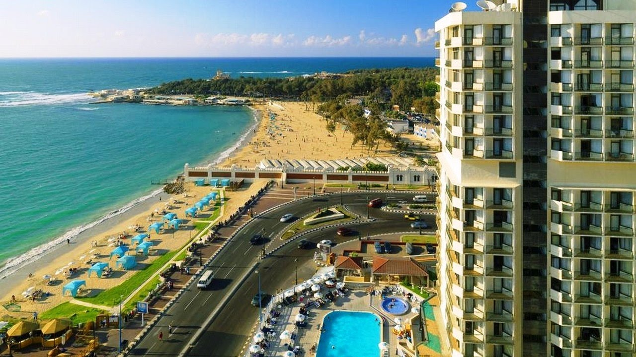 Top10 Recommended Hotels In Alexandria Egypt