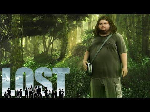 Видео обзор игры — Lost: Via Domus. Игра по мотивам сериала LOST.