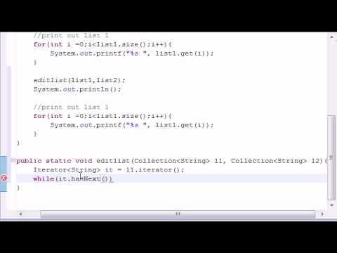intermediate-java-tutorial---5---arraylist-program