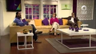 Diálogos en confianza (Pareja) - ¿Se puede amar a dos?  (09/05/2014)