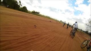 Mountain Bike Cianorte - GP de Loanda Parte-2