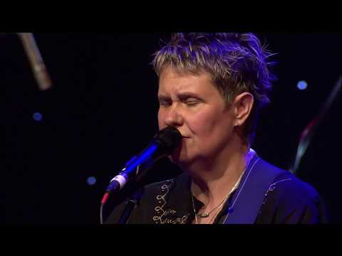 Are We Human - Chris While and Julie Matthews Live at The National Folk Festival, Canberra