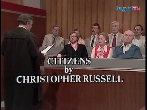 Crown Court - Citizens (1984)