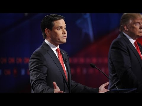 Marco Rubio: This is not a reality show