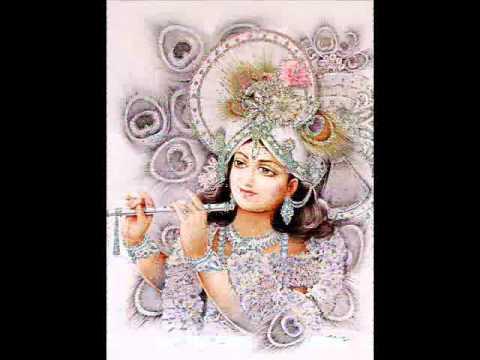 Krishna Krishna Krishna - Anil Bheem