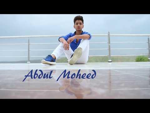 Isme Tera Ghata Mera Kuch Nahi Jata | Abdul Moheed | Dance Cover