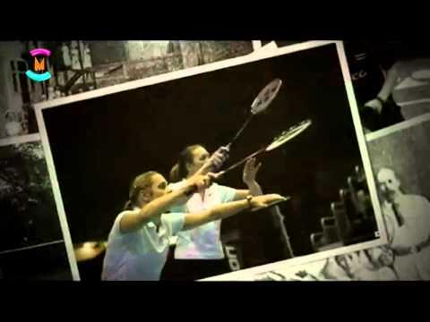 ประวัติกีฬาแบดมินตัน  【Badminton History】