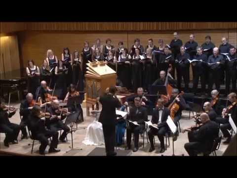 Händel: Dixit Dominus - 10. Gloria Patri et Filio