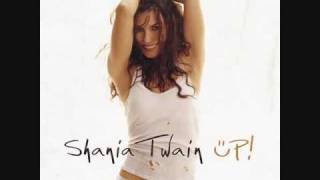 shania twain- im gonna getcha good (green disk)