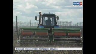 Сельчане республики завершают сев яровых, активно сажают хмель и картофель(, 2018-05-18T20:02:16.000Z)