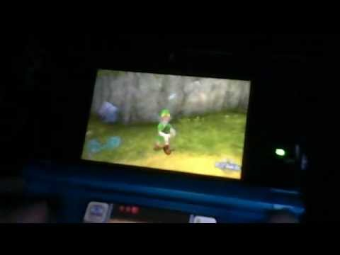 Link Finds a Dirty Magazine from YouTube · Duration:  25 seconds