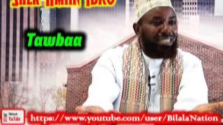 Afaan Oromo Tawbaa By Shek Amiin Ibro