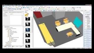 Proyecto iluminación DiaLux paso a paso Parte 1